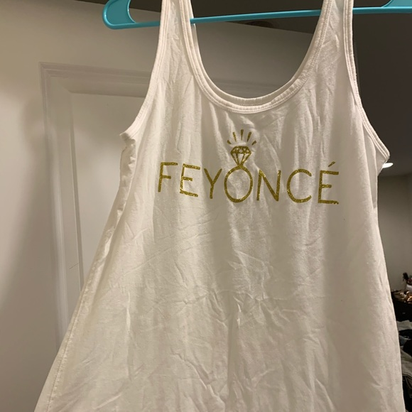 "none Tops - ""Feyonce"" Tank"